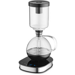 Gourmia GCM3500 Digital Siphon Artisanal Coffee Machine Image