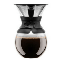 Bodum Pour Over Coffee Maker Image
