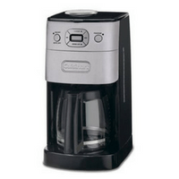 Cuisinart DGB-625BC Grind And Brew Thermal Coffeemaker Image