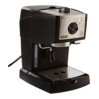 DeLonghi EC155 15 BAR Pump Espresso Machine Image