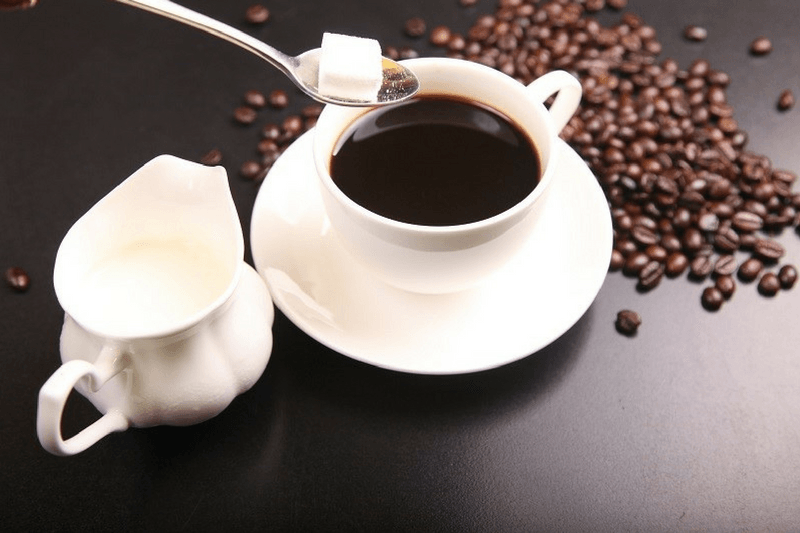 Eight Ways To Make Your Coffee Healthy