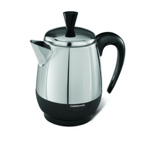 Farberware Small Coffee Percolator Image