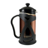 Kona 8 Cup French Press Coffeemaker Image