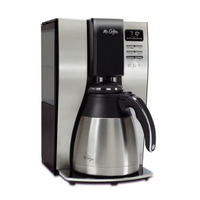 Mr. Coffee Optimal Brew 10-Cup Thermal Coffeemaker Image