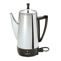 Presto Coffeemaker Image On White Background