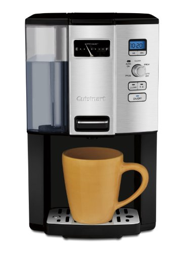 how to use breville 12 cup drip filter coffee machine