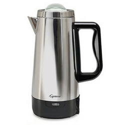 Capresso 405.05 12 Cup Perk Electric Percolator image