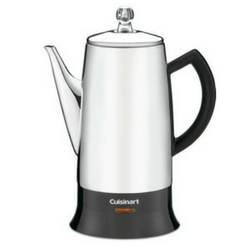 Cuisinart Percolator Review
