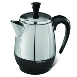 Farberware 2-4 Cup Percolator Review