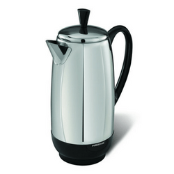 Farberware FCP412 12-Cup Electric Coffee Percolator Image