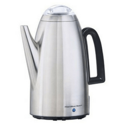 Hamilton Beach Percolator Review