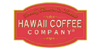 Hawaii Coffee Company Brand Logo