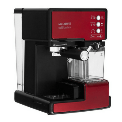 Mr Coffee Cafe Barista Machine Image