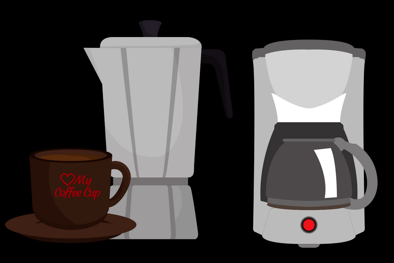 Percolators vs Drip Coffee Makers