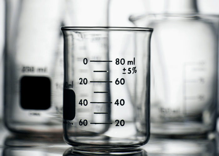 Science Beakers For Coffee Making