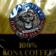 Hawaii Coffee Company - One Hundred Percent Kona