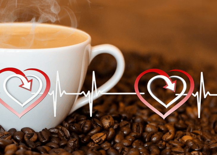 Health Benefits of Drinking Coffee Everyday