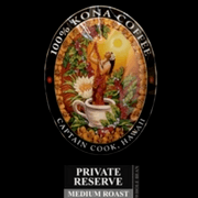 Koa Coffee Plantation - Private Reserve