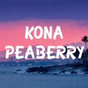 Volcanica Coffee - Kona Peaberry