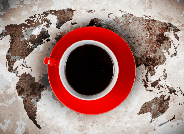 How do Coffee Traditions Differ Around the World