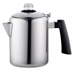 Cook And Home Eight Cup Stovetop Percolator