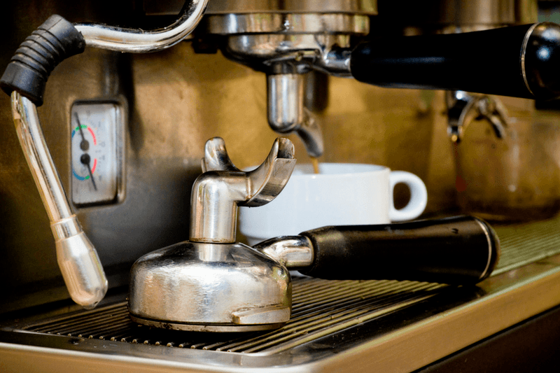 How to Clean Your Espresso Coffee Machine (Detailed Guide)