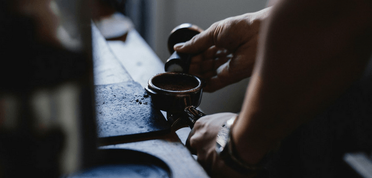 how to make the perfect espresso coffee
