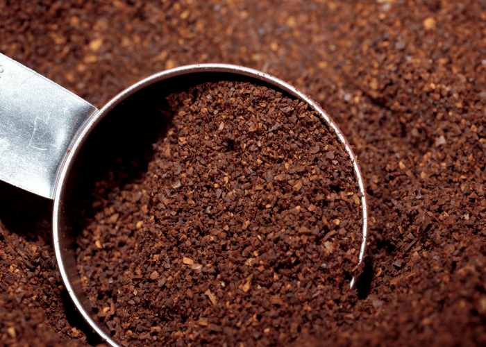 Coarsely Ground Coffee For Percolator