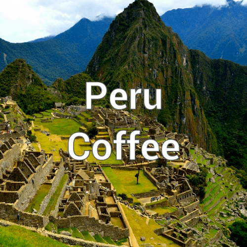 Peruvian Coffee