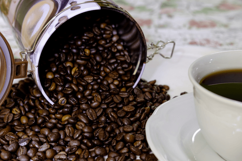 What's the Best Way to Store Coffee Beans