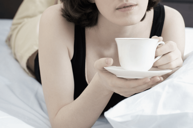 Does Caffeine Affect Sleep Apnea?