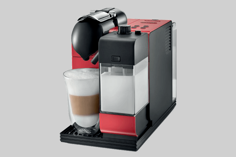 Nespresso Lattissima Plus Review