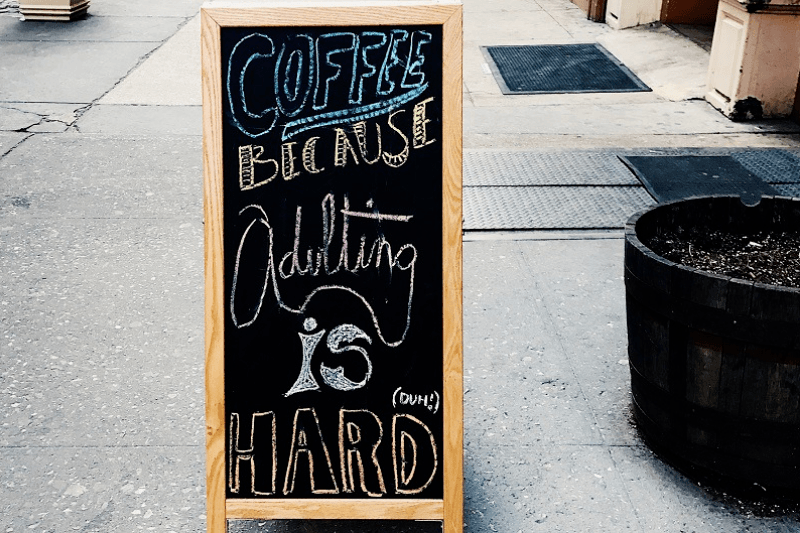 Does Coffee Play A Part In Our Society?