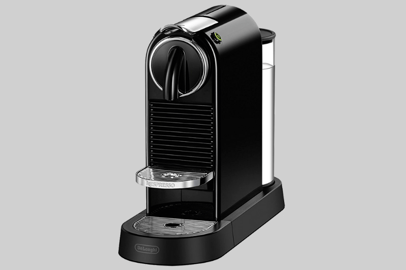 The Nespresso Citiz Review