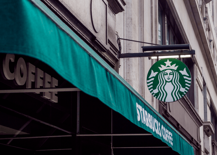 Coffee Industry Starbucks Takeover