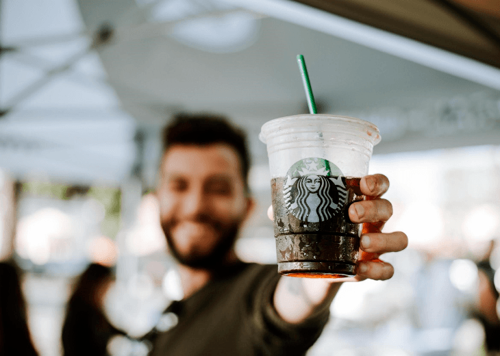 How Starbucks Revolutionized Marketing