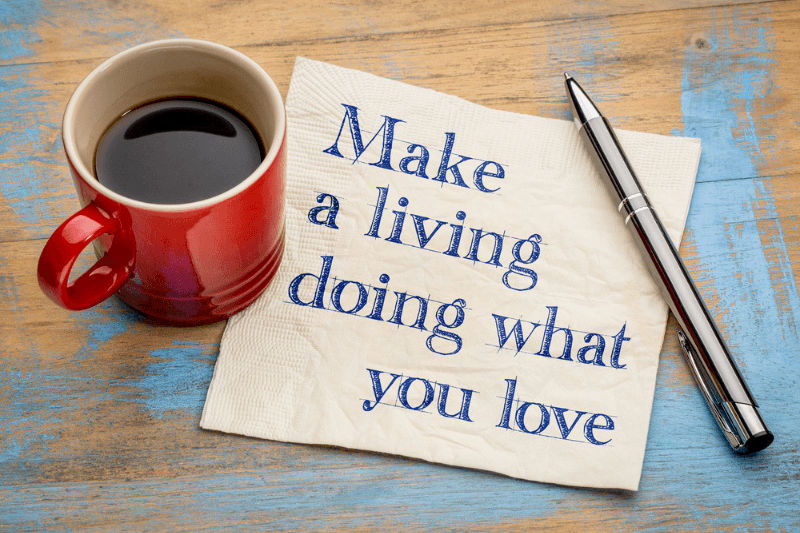 Here's How to Turn Your Love of Coffee Into a Career