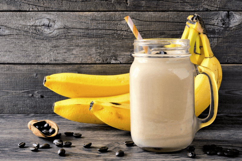Nine Best Breakfast Coffee Smoothies