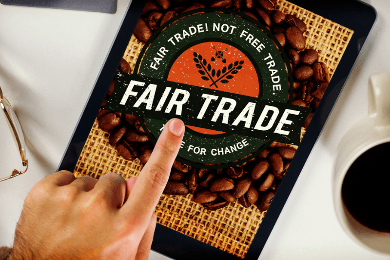 A Update On Fair Trade Coffee