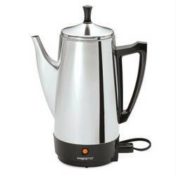Presto Electric Percolator Comparison