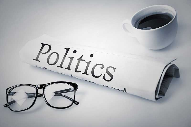 How coffee becomes political during elections