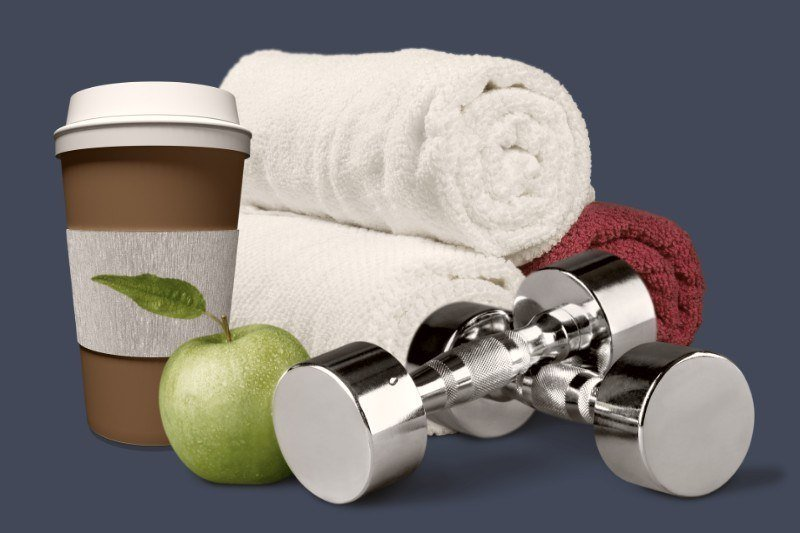 Five ways coffee boosts your workout