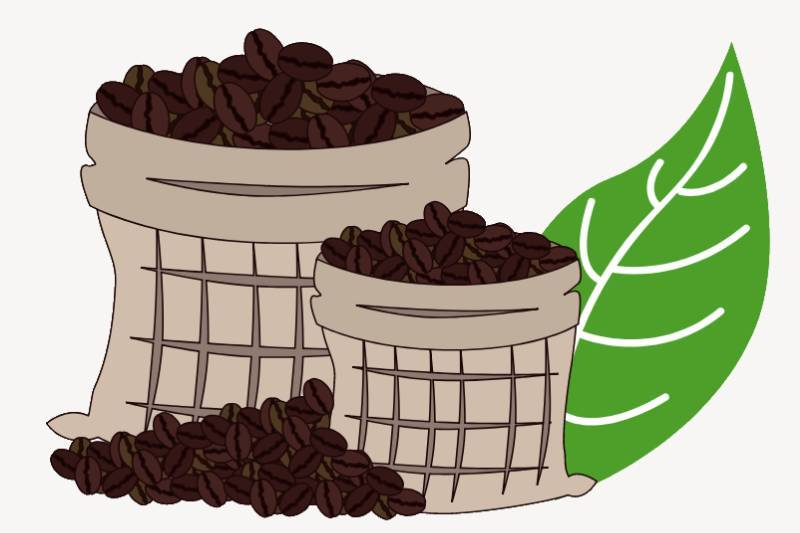 Here's how coffee companies are becoming more eco-friendly