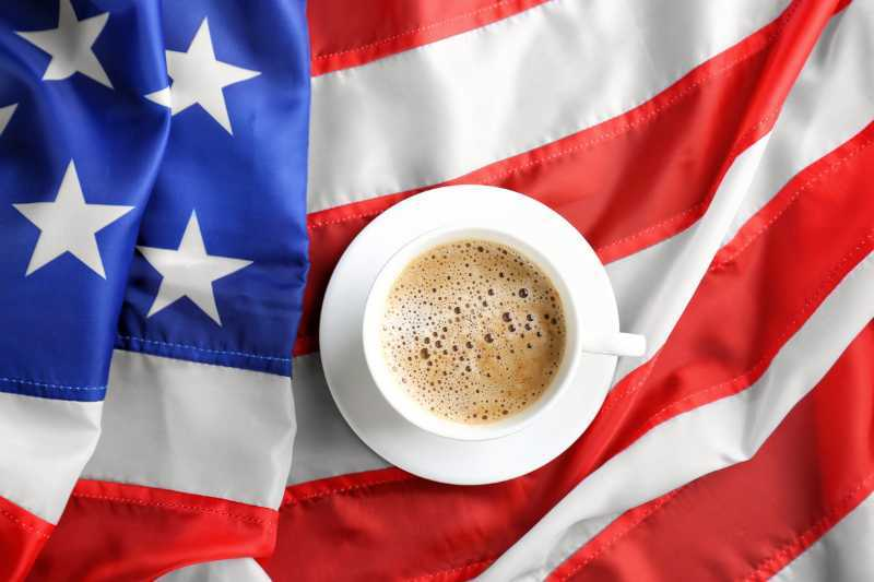 Why You Should Support Veteran-Owned Coffee...