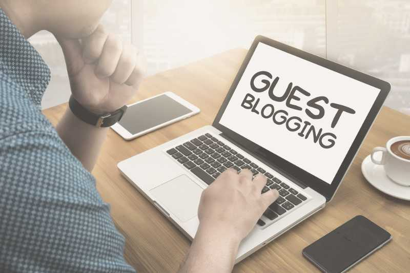 Guest bloggers wanted now
