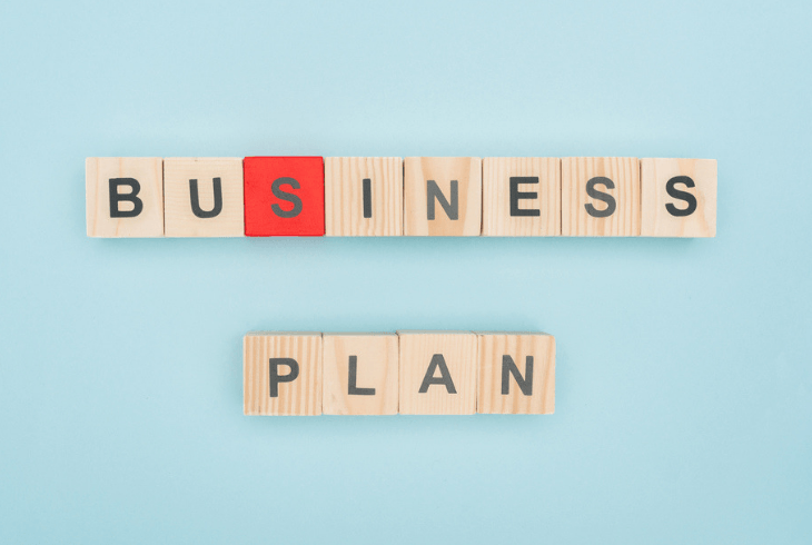Create a legal business plan