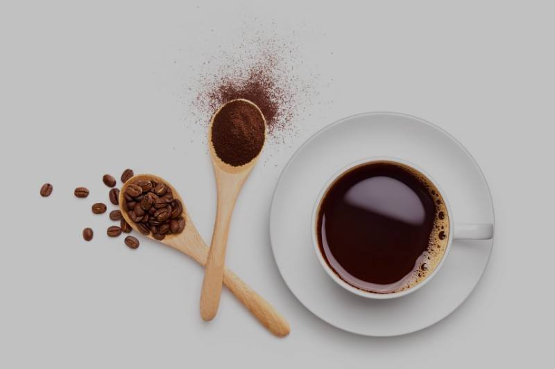 Whole bean verses ground coffee, which is best for you?