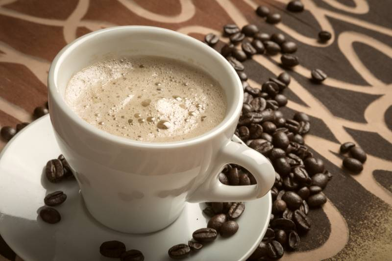 Coffee and your health; the good and bad