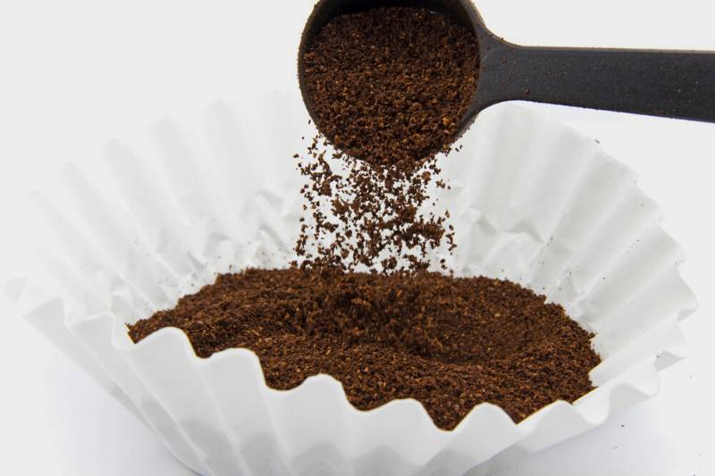 Tips for measuring perfect coffee scoop size