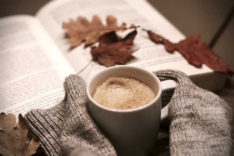 Here is how coffee can help decrease stress this winter